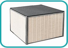 FY-E25PMA特种ER热回收芯体