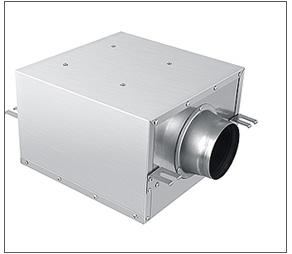 静音排风机FV-12NL3C静音送风机产品图片