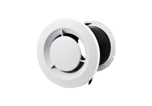 塑料圆形风口JS-512