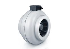 圆形管道风机(塑料型)