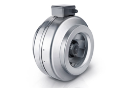 圆形管道风机(金属型)